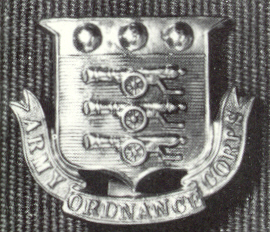 Army Ordnance Corps